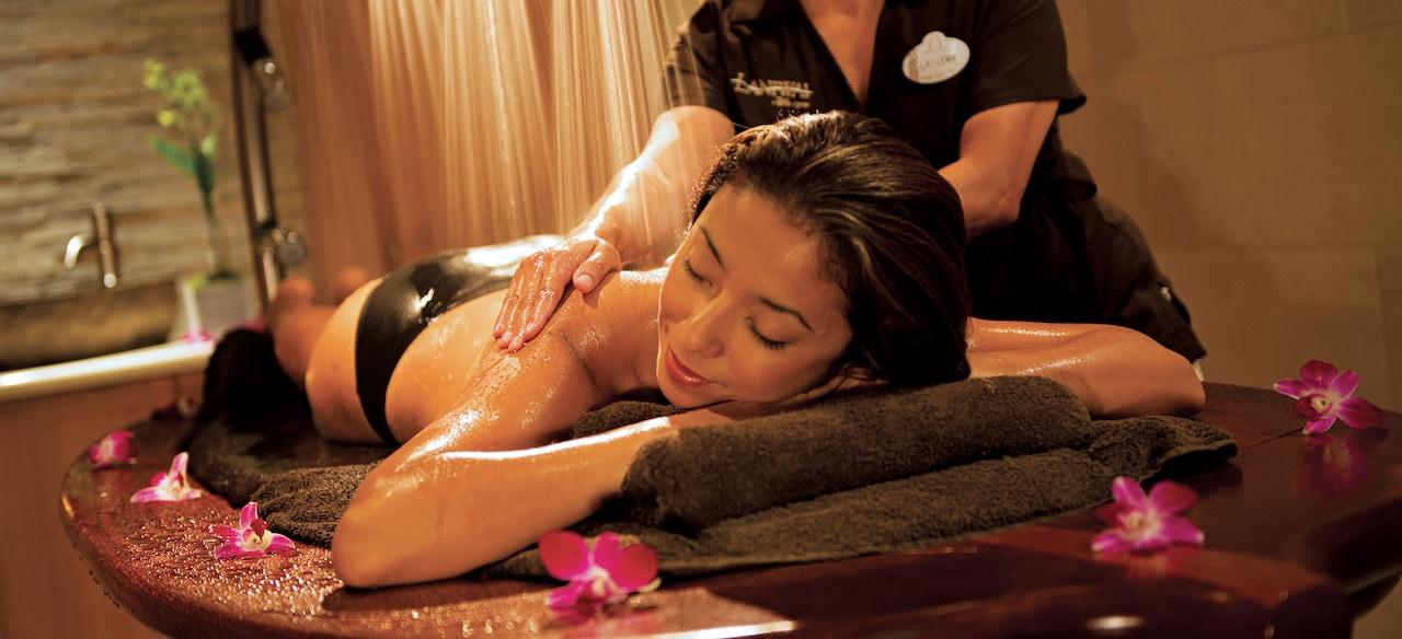 Nuru Massage Stl